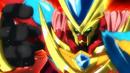 Beyblade Burst Chouzetsu Cho-Z Achilles 00 Dimension avatar 9