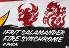 IfritSalamanderFireSynchrome2-PackTitle