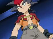 Beyblade The Movie Zagart Arc -V Force-.1 (2) 664167