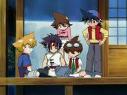 Beyblade V-Force Episode 15 -English Dub- -Full- 311378