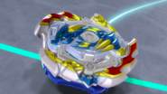 Burst Rise E1 - Ace Dragon
