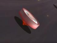 Cyber pegasus spinning