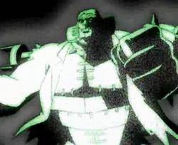 Shamblor Bit-Beast Beyblade