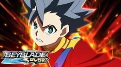 BEYBLADE BURST TURBO Episode 23 - Operation- Protect the Bey Stars!