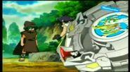 Beyblade V-Force - Ray vs Joseph and Max vs Mariam 132714