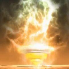 Flame Sagittario entwickelt sich zu Flash Sagittario!