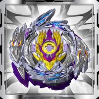 BBSK Rage Longinus Destroy' 3A