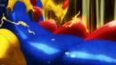 Beyblade Burst Gachi Wizard Fafnir Ratchet Rise Sen avatar 12