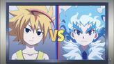 Free vs. Lui