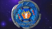 Metal Fusion - 38 - Französisch
