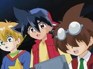 Beyblade V-Force World championship Arc Ep46-47-48 1759333