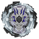 Wizard Bahamut Gen (B-151 07 Ver.)