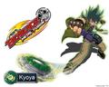 Kyoya Wallpaper