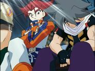 Beyblade G-Revolution Episode 11 HQ English Dub 285280
