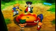 Beyblade V-Force - Max & Ray vs Mariam & Joseph 331131
