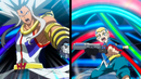 Burst Rise E7 - Dante vs. Lodin