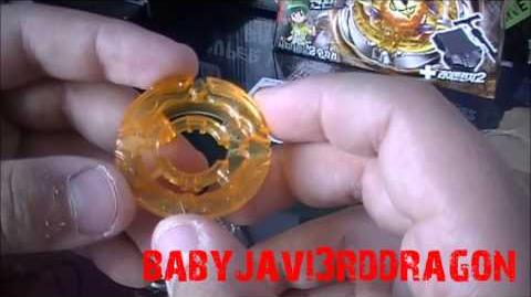 HD Beyblade Metal Fight 4D Flash Sagittario 230WD Unboxing