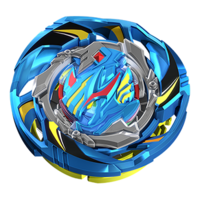 BBC Air Knight 12Expand Eternal Beyblade