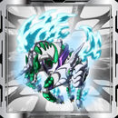 BB Unlock Unicorn Down Needle avatar