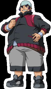 Benkei 002