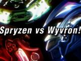 Beyblade Burst - Episode 45