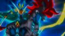 Beyblade Burst Chouzetsu Winning Valkyrie 12 Volcanic avatar 20