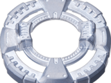 Forge Disc - Wheel