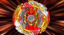 BBSK-World Spriggan Right-Spin Defense Mode