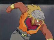 Beyblade V-Force Team Psykick arc 12233