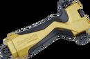 Launcher Grip (Gold Ver)