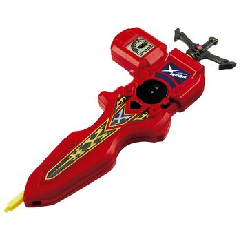 B-94 (Red Ver.)