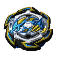 BBGT Rock Dragon Sting Charge Zan Beyblade