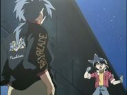 Beyblade G-Revolution Episode 11 HQ English Dub 1216240