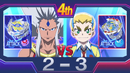 Burst Rise E7 - Dante vs. Lodin Final Score