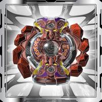 BB Gigant Gaia Quarter Fusion