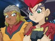 Beyblade The Movie Zagart Arc V Force - Ep48 (1) 1307000