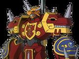 Emperor Xiaolong B:E