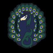 EL - Peacock2