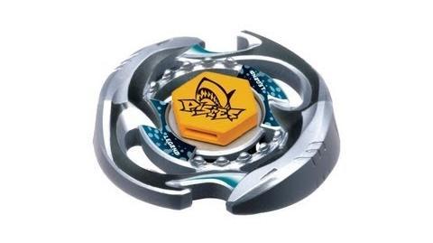 Beyblade Starters Legend PISCES DF145BS Unboxing