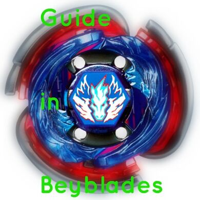 Guide in Beyblades