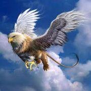 Griffin spirit