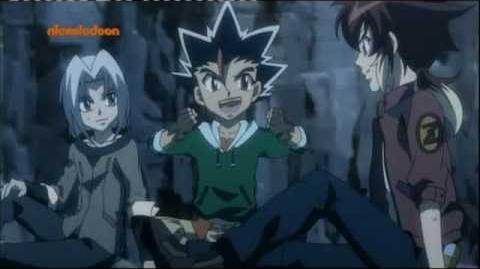 Beyblade Metal Fury Folge 25 Chris