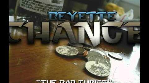 Beyette - The Bad Things