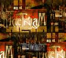 Htnetyam (Unreleased Remix EP)