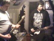 Nick and Tim