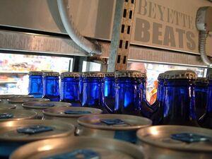 Beyette beats