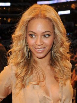 Beyonceknowles-2011