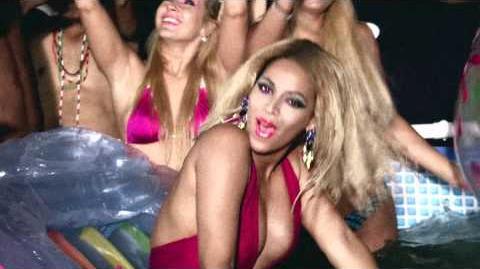 Beyoncé - Party ft. J