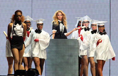 Bey rules
