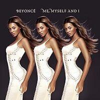 File-Beyonce - Me, Myself And I single cover
